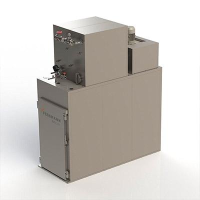 Оборудование для пищевойпромышленности Fessmann