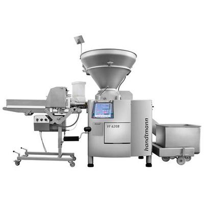 Оборудование для мясоперерабатывающей промышленности Handtmann порционирование