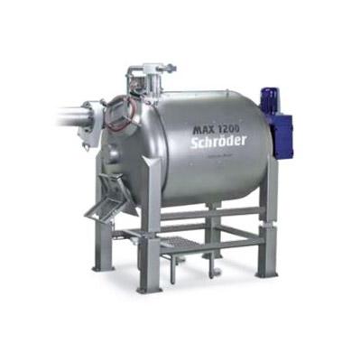 Оборудование для пищевойпромышленности Schroder