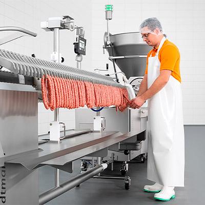Оборудование для мясоперерабатывающей промышленности Handtmann навешивание