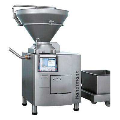 Оборудование для мясоперерабатывающей промышленности Handtmann вакуумный наполнитель