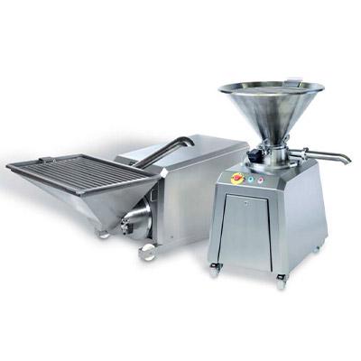 Оборудование для пищевой промышленности Измельчитель TIPPER TIE