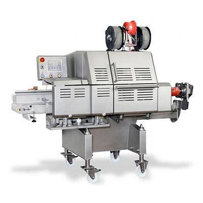 Оборудование для пищевой промышленности Клипсатор TIPPER TIE