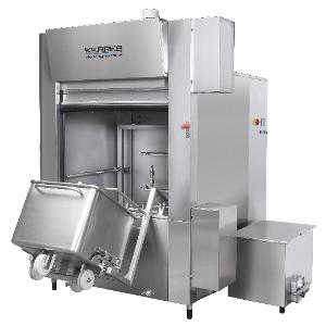 Оборудование для гигиены производства Kerres