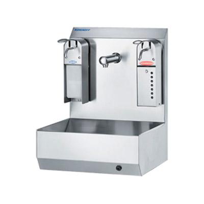 Оборудование для гигиены персонала Kohlhoff